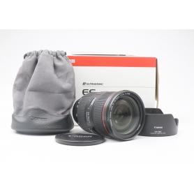 Canon EF 2,8/24-70 L USM II (227593)