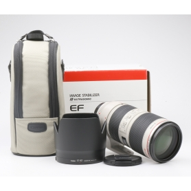 Canon EF 2,8/70-200 L IS USM II (227594)