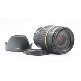 Tamron ASP 3,5-6,3/18-200 XR LD IF DI II Makro Sony (227600)
