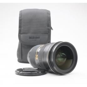 Nikon AF-S 2,8/24-70 G ED (227601)
