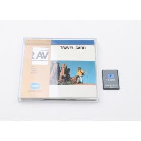 Minolta TRAVEL Card Chip Karte für DYNAX 700si 5000i 7000i 8000i 5xi 7xi 9xi (227607)