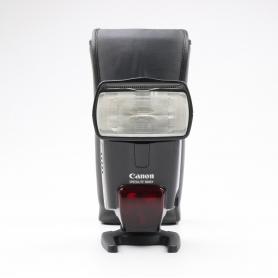Canon Speedlite 580EX (227620)
