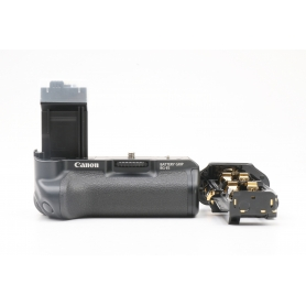 Canon Batterie-Pack BG-E5 EOS 450D/500D/1000D (227623)