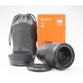 Sony Zeiss Distagon FE 1,4/35 T* E-Mount (SEL35F14Z) (227630)