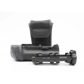 Nikon Hochformatgriff MB-D12 D800 (227633)