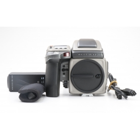 Hasselblad H3D Body + Prismensucher (227313)