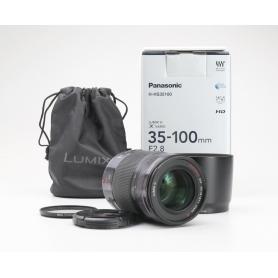 Panasonic Lumix Vario HD 2,8/35-100 Power O.I.S. (227635)