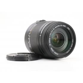 Sigma EX 3,5-6,3/18-250 DC OS HSM Makro NI/AF D (227654)