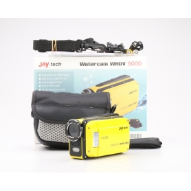 Jay-tech Watercam WHDV-5000 Camcorder (227687)