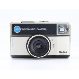 Kodak Instamatic 177X Kamera Sucherkamera Camera (227260)