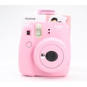 Fuji Fiujifilm Instax mini 9 Instant Camera (227688)