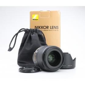 Nikon AF-S 1,8/35 G ED (227713)