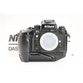 Nikon F4 mit MB-21 Griff (227728)