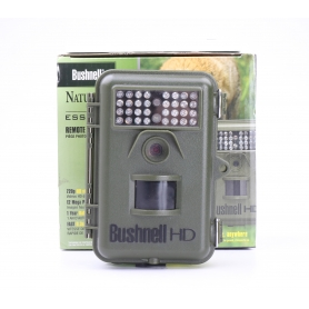 Bushnell 12MP NATUREVIEW ESSENTIAL HD Remote Wildlife Camera (227661)