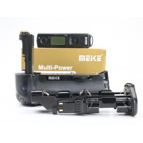 Meike Battery Pack MK-7DR II für Canon 7D Mark II (227741)
