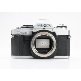Minolta X-500 (227745)
