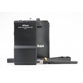 Nikon Wireless-Lan-Sender WT-4 (227750)