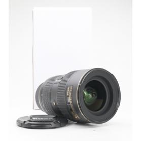 Nikon AF-S 4,0/16-35 G ED VR (227757)