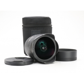 Sigma EX 2,8/15 DG Fisheye C/EF (227763)