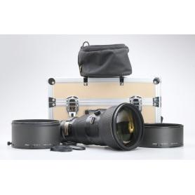 Nikon AF-S 2,8/400 IF ED II (227822)