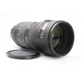 Nikon AF 2,8/80-200 ED D N (227785)