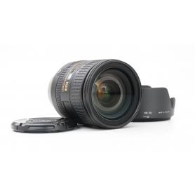 Nikon AF-S 3,5-5,6/16-85 G ED VR DX (227788)