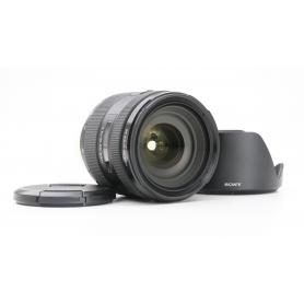 Sony DT 2,8/16-50 SSM (SAL1650) (227796)