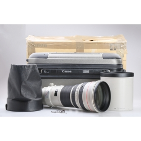 Canon EF 4,0/600 L IS USM (227824)