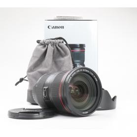 Canon EF 2,8/24-70 L USM II (227829)