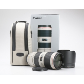 Canon EF 2,8/70-200 L IS USM II (227830)