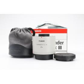 Canon Extender EF 2x III (227831)