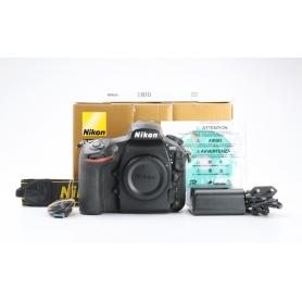 Nikon D810 (227881)