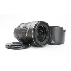 Nikon AF-S 2,8/17-55 G ED DX (227882)