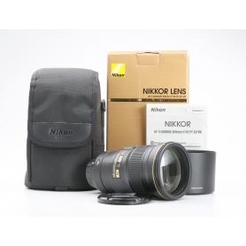 Nikon AF-S 4,0/300 E PF ED VR N (227883)