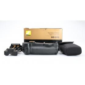 Nikon Hochformatgriff MB-D10 D300/D700 (227838)