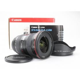 Canon EF 2,8/16-35 L USM II (227847)