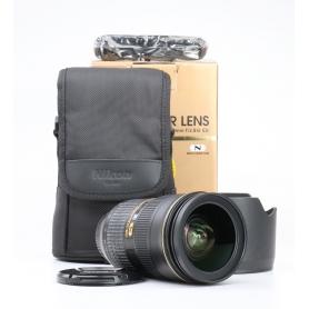Nikon AF-S 2,8/24-70 G ED (227849)