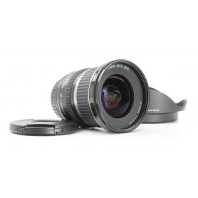 Canon EF-S 3,5-4,5/10-22 USM (227850)