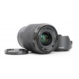 Sony FE 3,5-5,6/28-70 OSS E-Mount (227856)