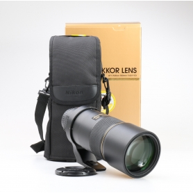 Nikon AF-S 4,0/300 IF ED D (227859)