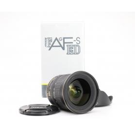 Nikon AF-S 4,0/12-24 G IF ED DX (227861)