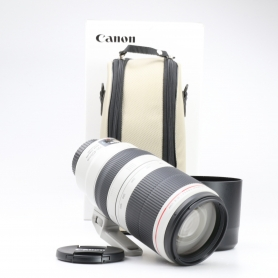 Canon EF 4,5-5,6/100-400 L IS USM II (227876)