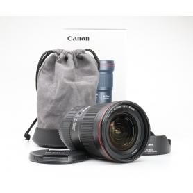 Canon EF 2,8/16-35 L USM III (227878)