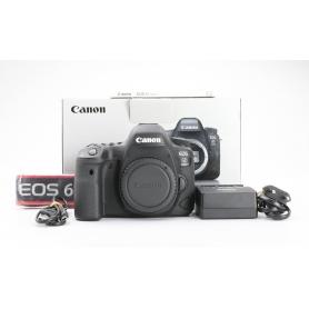 Canon EOS 6D Mark II (227885)