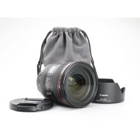 Canon EF 4,0/24-70 L IS USM (227886)