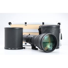 Nikon Ai/S 4,0/500 P IF-ED (227904)