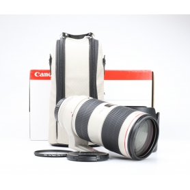Canon EF 2,8/70-200 L IS USM II (227918)