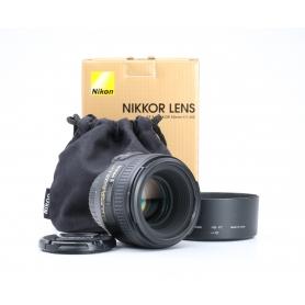 Nikon AF-S 1,4/50 G (227841)