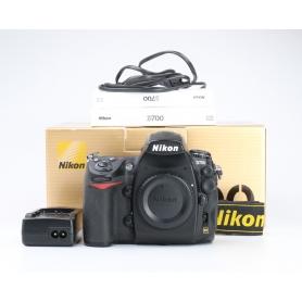 Nikon D700 (227867)