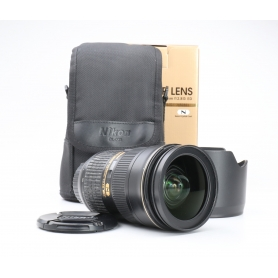 Nikon AF-S 2,8/24-70 G ED (227869)